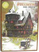 Vollmer 幽霊屋敷